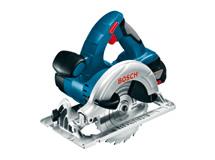 Аккумуляторная циркулярная пила Bosch GKS 18 V-LI Professional