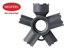 Универсальный сервисный ключ Neoperl® пластиковый M22/M24/M28, Cache® TT/TJ/JR/STD/TF