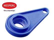 Универсальный сервисный ключ Neoperl® пластиковый M22/M24/M28